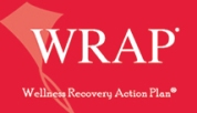 Wellness Recovery Action Plan logo
