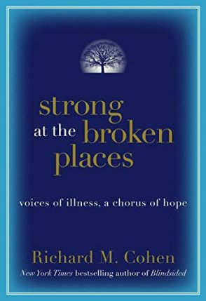StrongAtTheBrokenPlaces