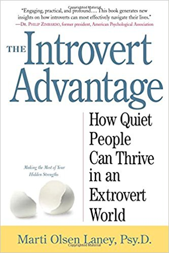 TheIntrovertAdvantage
