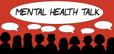 Mental Health Talk logo