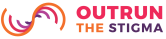Outrun The Stigma logo