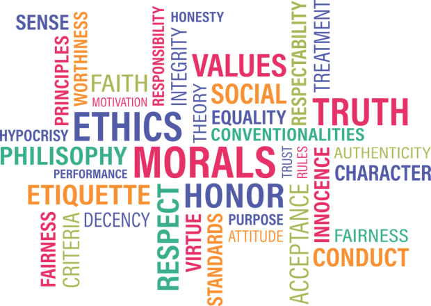 ethics infographic