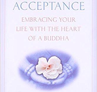 book cover: Radical Acceptance by Tara Brach