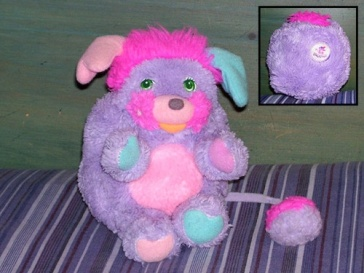 purple popple