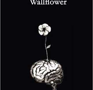 Book cover: Confessions of a Wallflower by Juansen Dizon