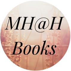 Mental Health @ Home Books logo