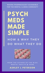 psych meds made simple