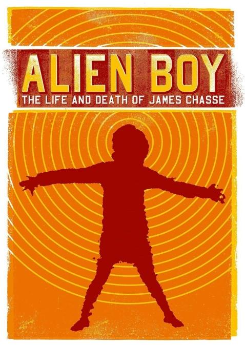 Alien Boy documentary