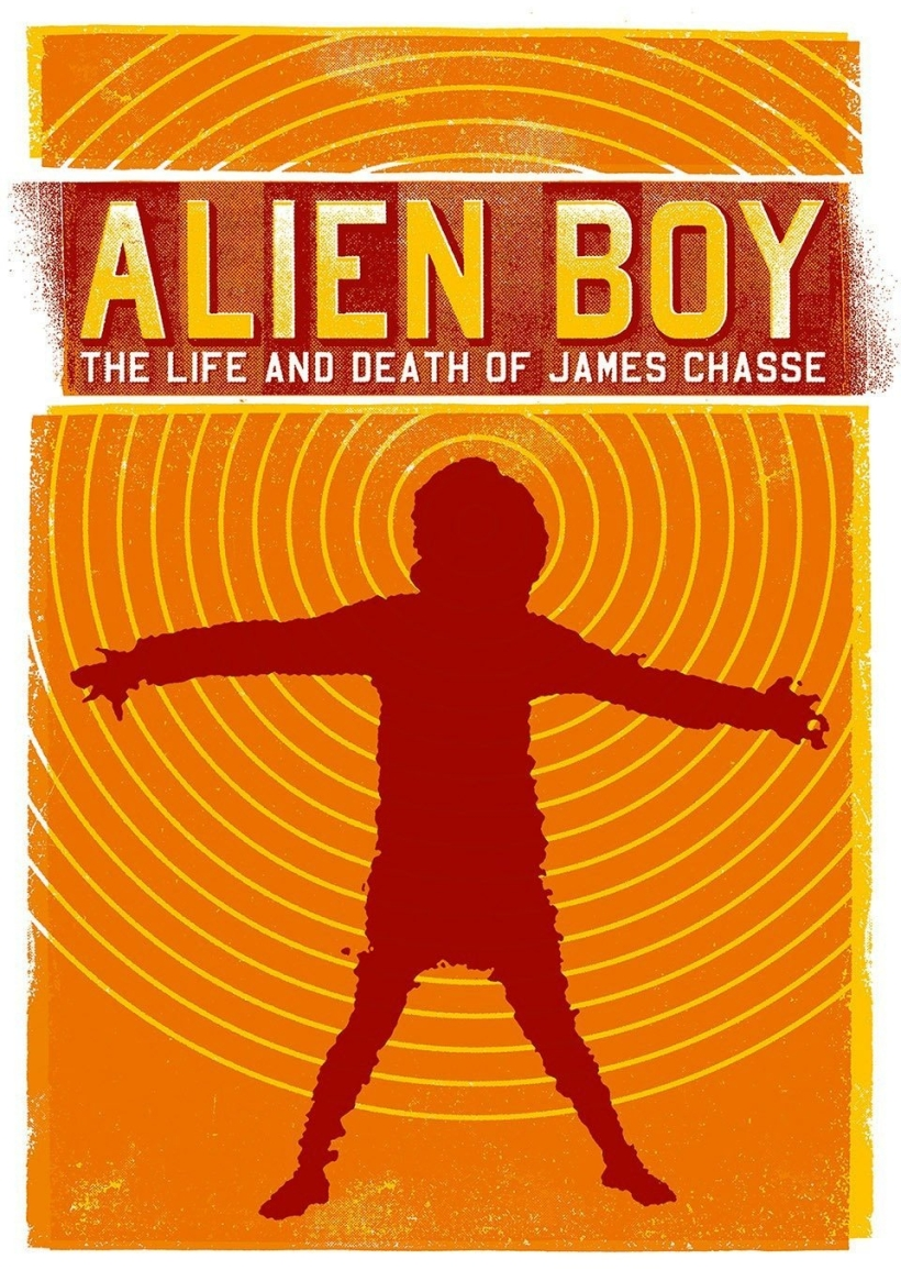 Alien Boy: The Life and Death of James Chasse documentary