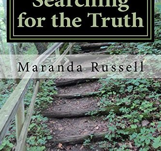 Book cover: Searching For The Truth by Maranda Russell