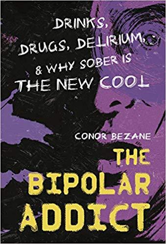 The Bipolar Addict book cover