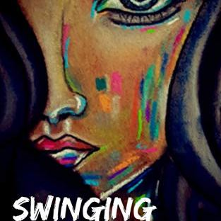 Swinging Sanity Poetry Collection by N.F. Mirza book cover