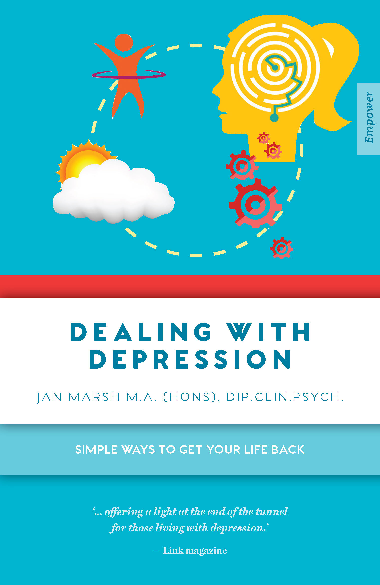 Book Review: Dealing with Depression