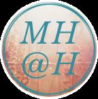 Mental Health @ Home logo