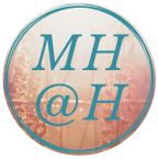 Mental Health @ Home logo