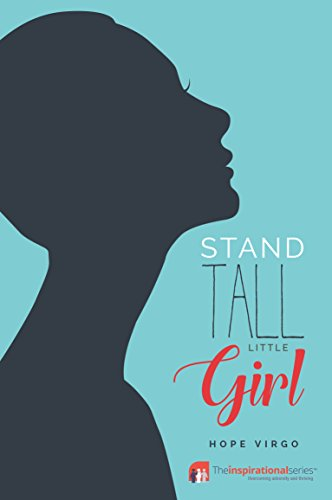 Book cover: Stand Tall Little Girl by Hope Virgo